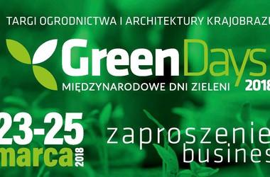 Main pic news green days 2018 zaproszenie business page 001ok