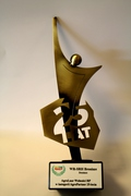 Awards agrolaur rp